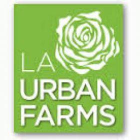 La Urban Farms Do Good La